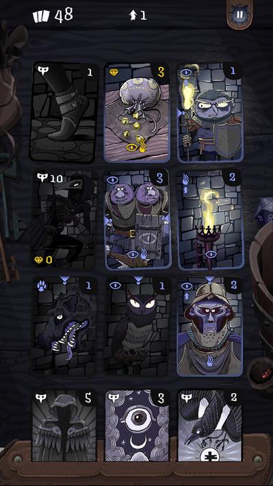 Card Thief Apk Mod All Unlocked