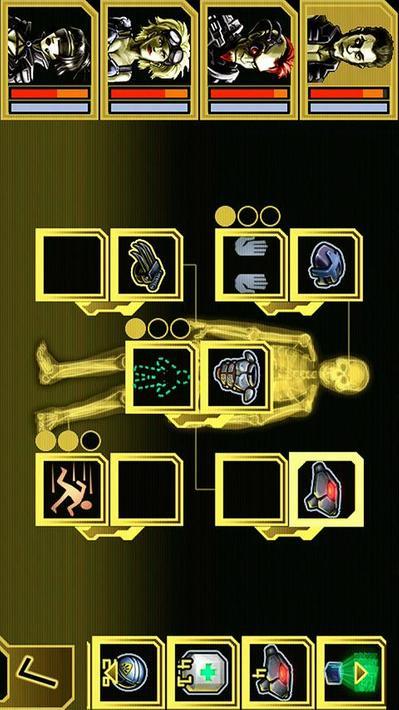 Cyberlords Arcology Apk Mod