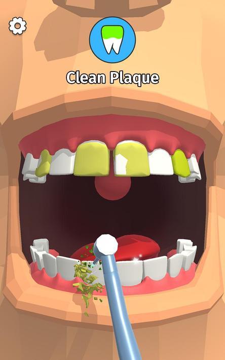 Dentist Bling Apk Mod