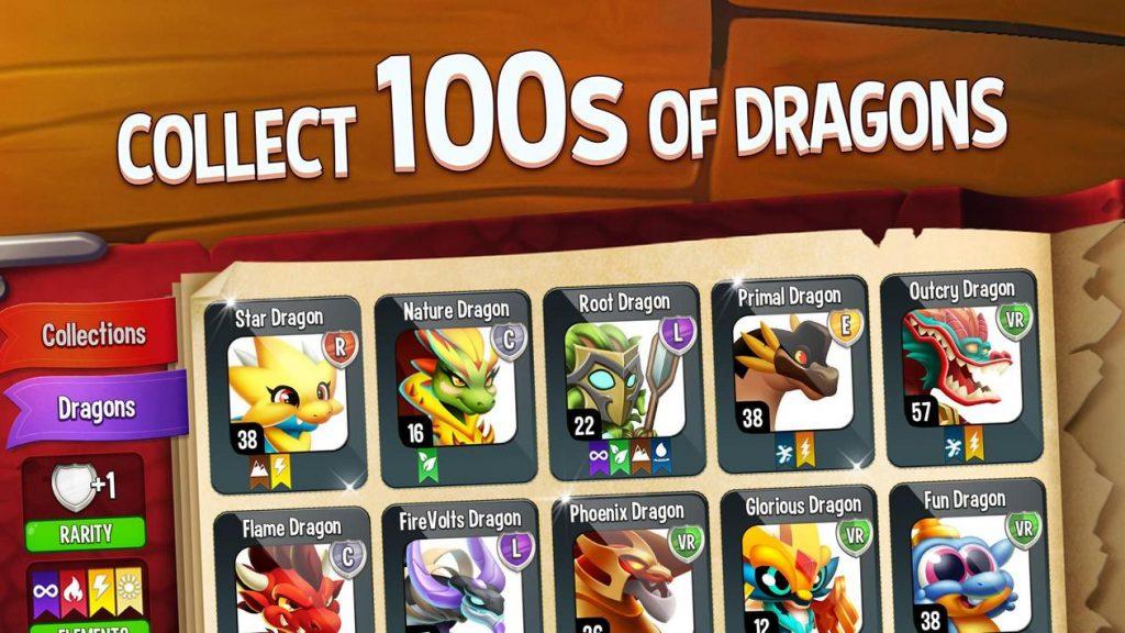 Dragon City 2020 Apk Mod