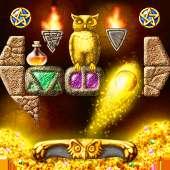 Fairy Treasure Brick Breaker Apk Mod Unlock All