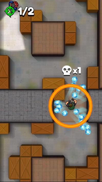 Hunter Assassin Apk Mod