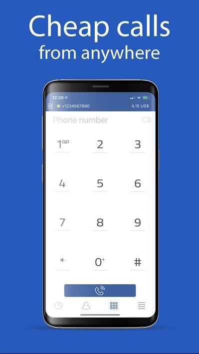 International Calls Apk Mod Unlock All