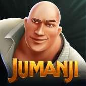 Jumanji Epic Run Apk Mod All Unlocked