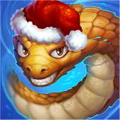 Little Big Snake Apk Mod All Unlocked