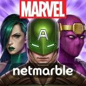 MARVEL Future Fight Apk Mod Unlimited