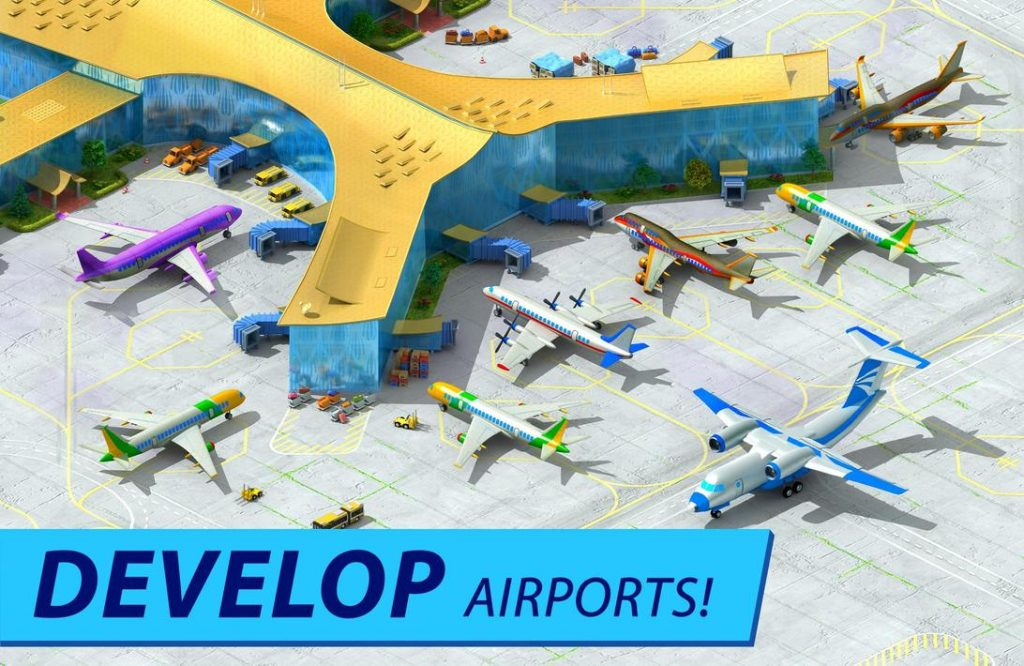 Megapolis city building simulator Apk Mod