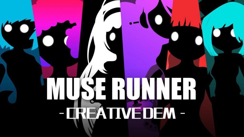 Muse Runner Apk Mod