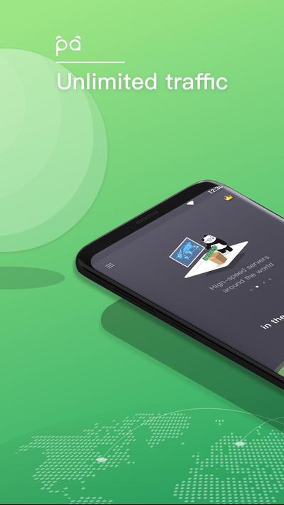 PandaVPN Pro Apk Mod