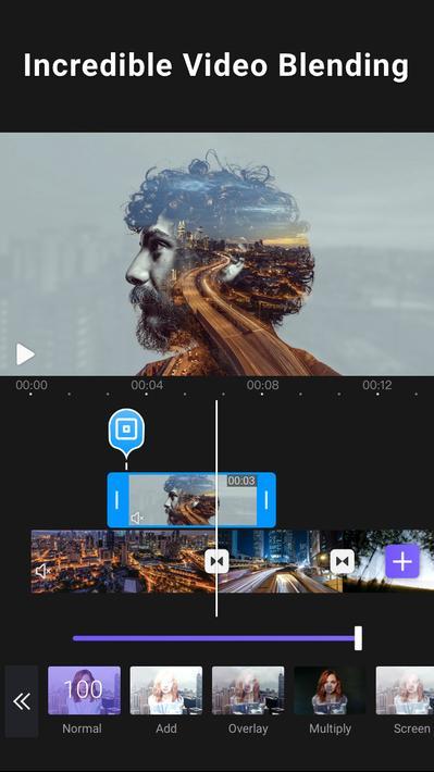 Videoleap- Professional Video Apk Mod