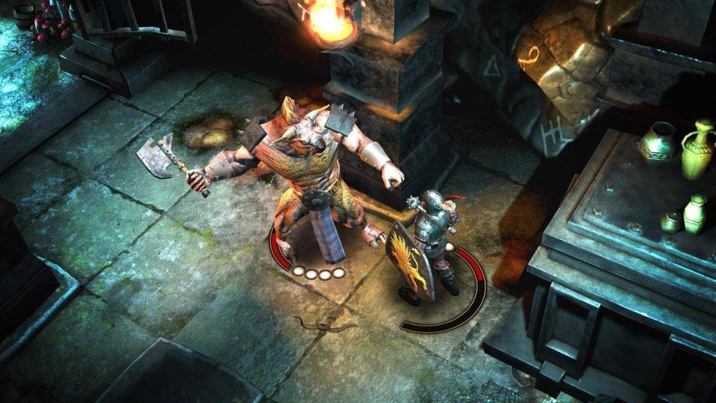 Warhammer Quest 2: