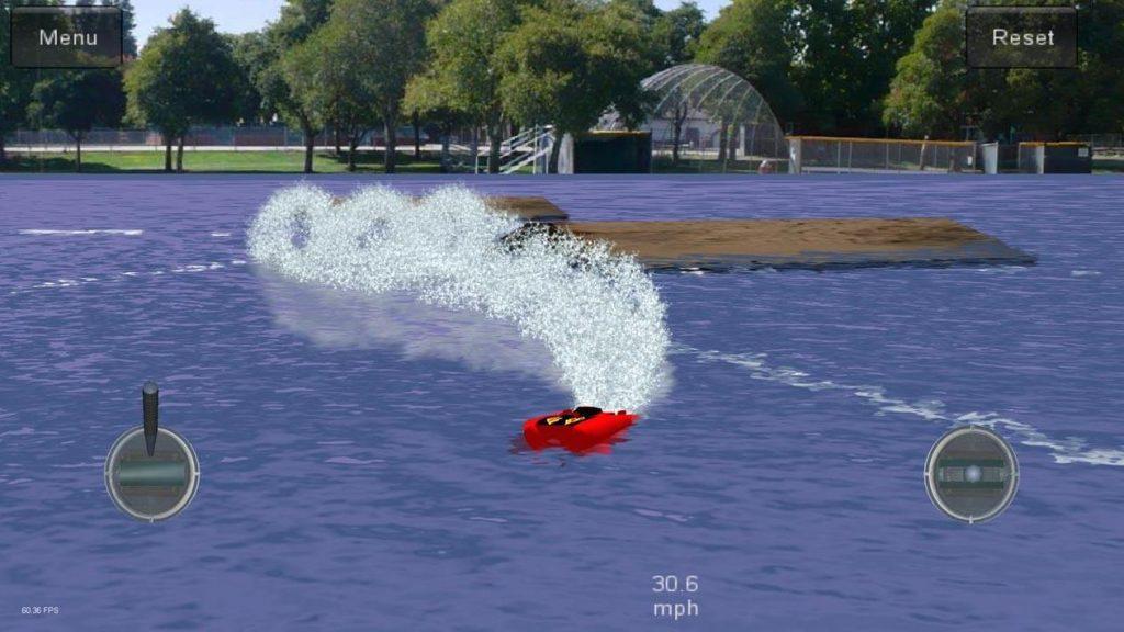 Absolute RC Boat Sim Apk Mod