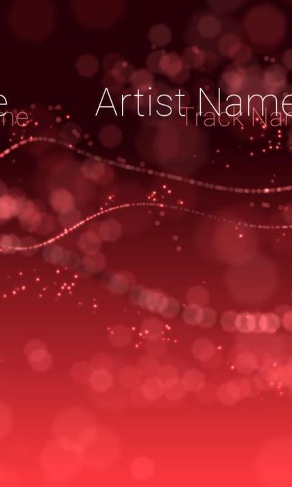 Audio Glow Apk Mod