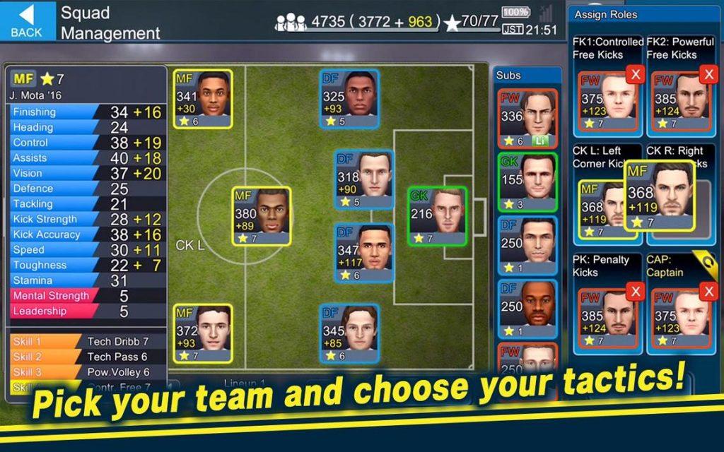 BFB Champions Apk Mod
