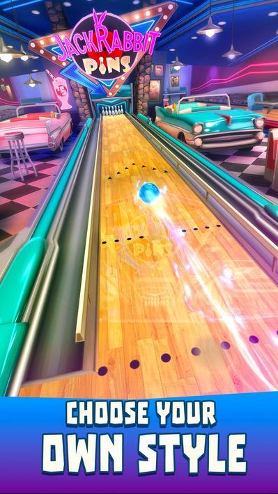 Bowling Crew Apk Mod