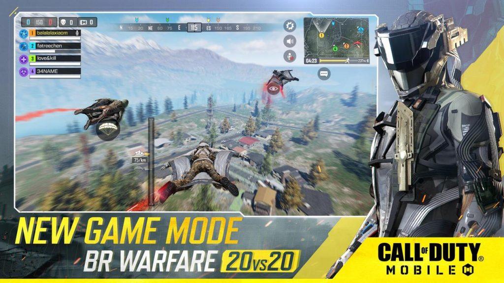 Call of Duty Mobile Apk Mod