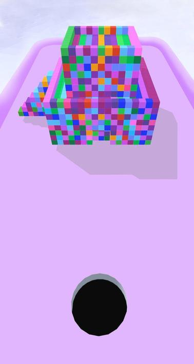 Color Hole 3D Apk Mod