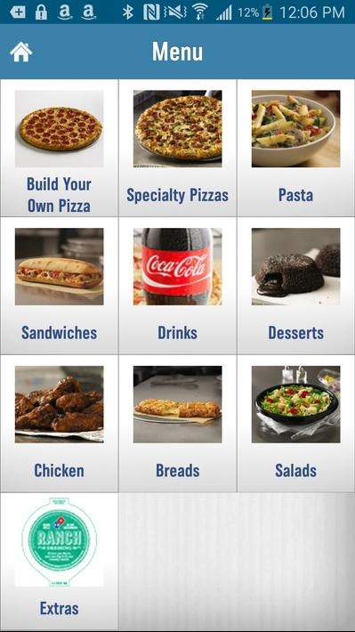 Domino's Pizza Gift Card Mod