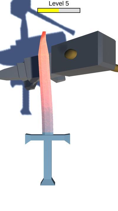 Forge Ahead Apk Mod