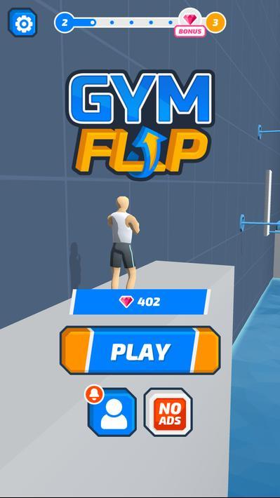 Gym Flip Apk Mod