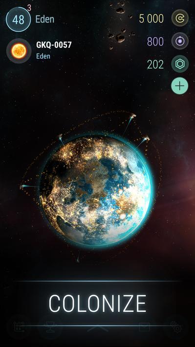 Hades' Star Apk Mod