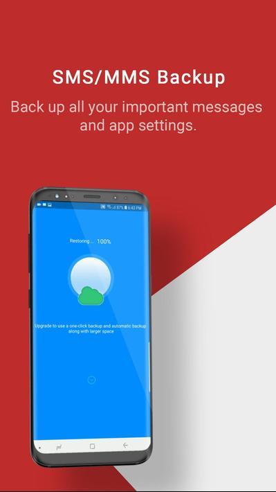 Handcent Next SMS Apk Mod