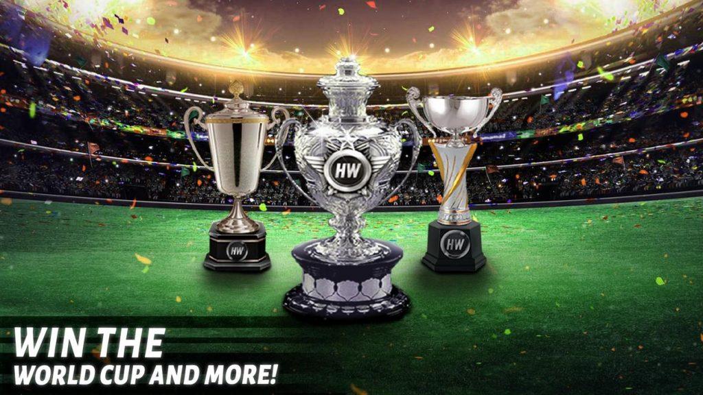 Hitwicket Cricket Strategy Game Apk Mod