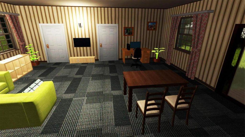 House Designer Fix Flip Apk Mod