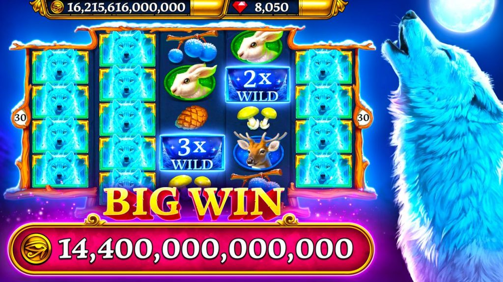 Jackpot Slot Machines - Vegas Casino Apk Mod