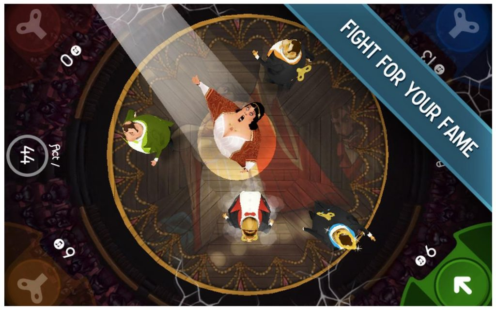 King of Opera Apk Mod