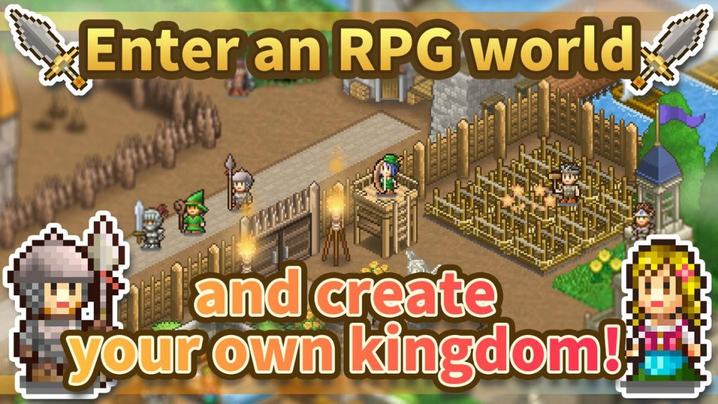 Kingdom Adventurers Apk Mod Unlock All
