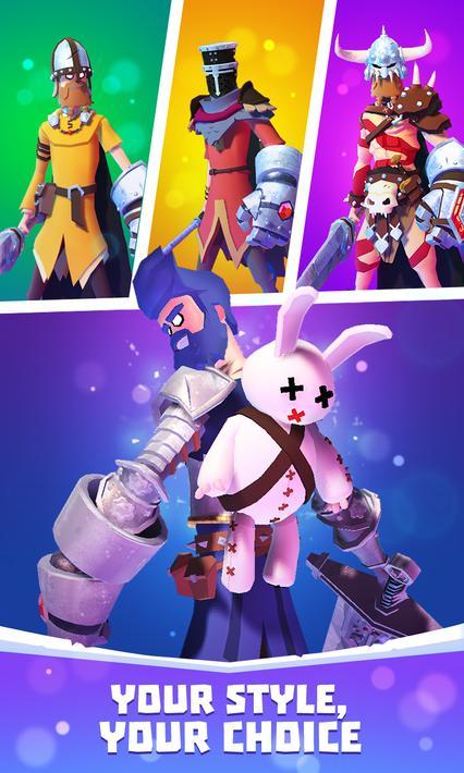 Knighthood Apk Mod