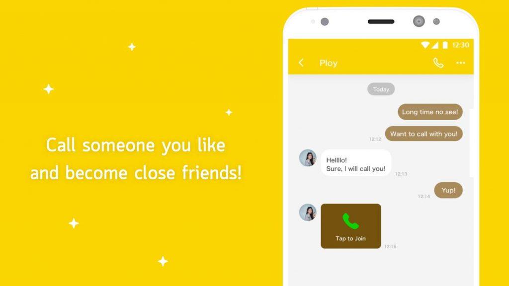 LEMON - very fun chat Apk Mod