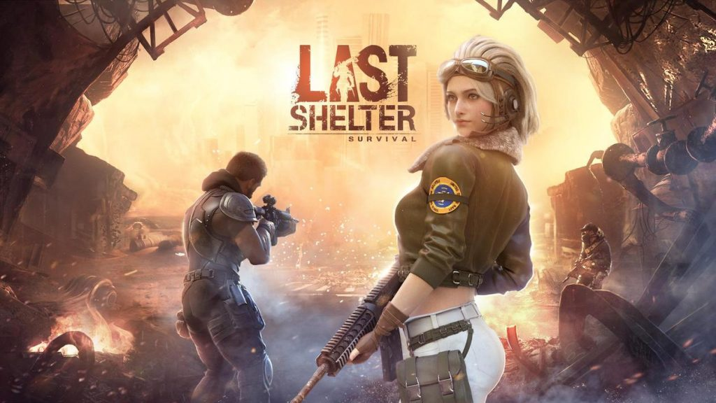 Last Shelter Survival Apk Mod 1