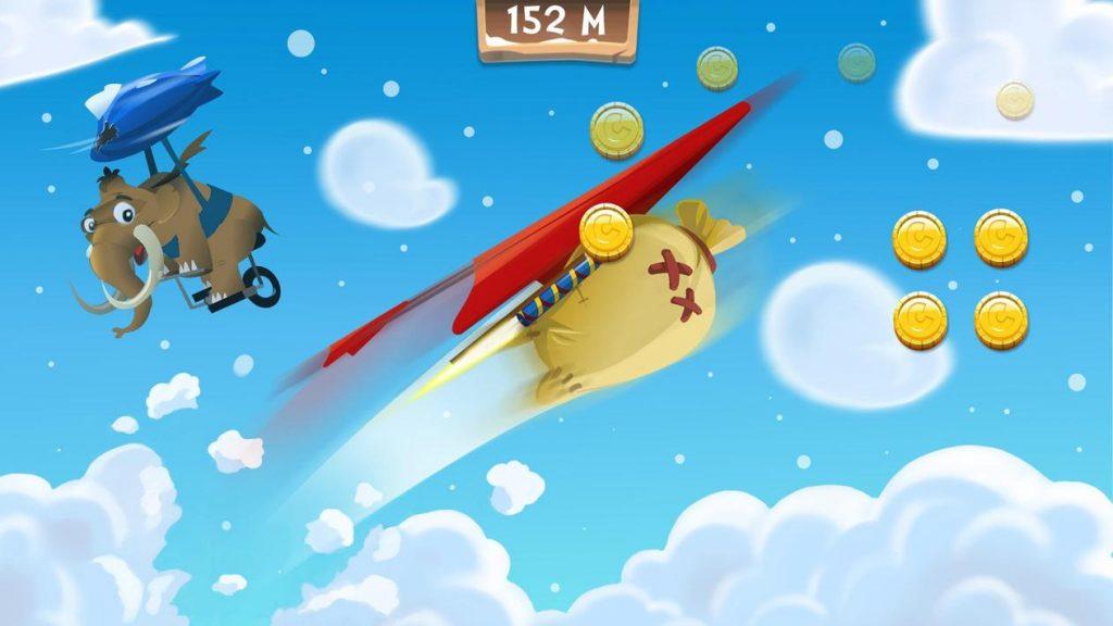 Learn 2 Fly Apk Mod