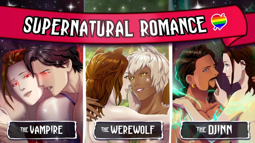 Lovestruck Choose Your Romance Apk Mod