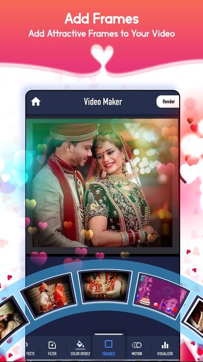 Lovi Video Maker