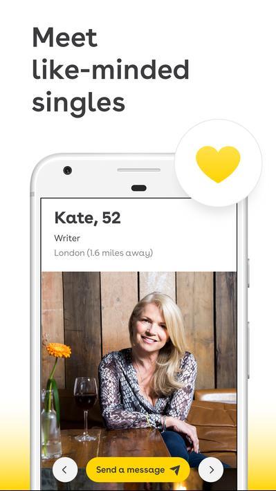 Lumen The Mature Dating Apk Mod