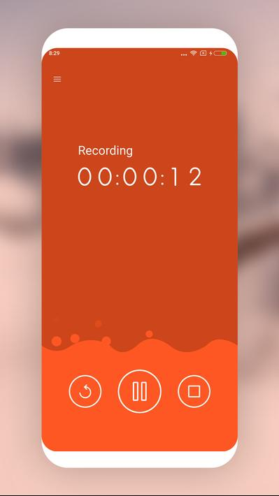 MP3 Recorder Apk Mod