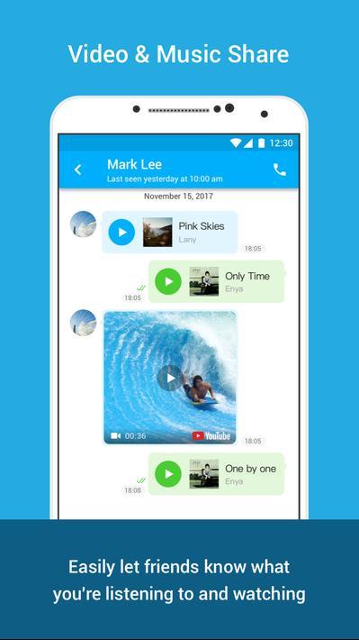 Maaii Free Calls  Messages Apk Mod 1