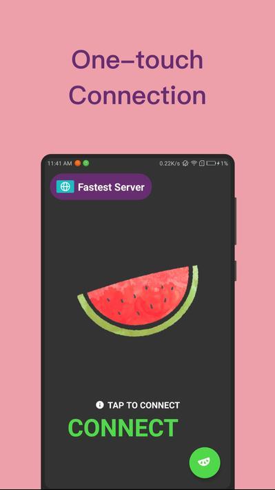 Melon VPN Pro Apk Mod Unlock All