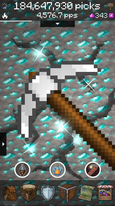 PickCrafter Apk Mod