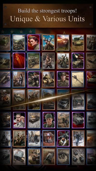 Road to Valor World War II Apk Mod 1