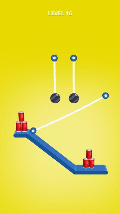 Rope Slash Apk Mod