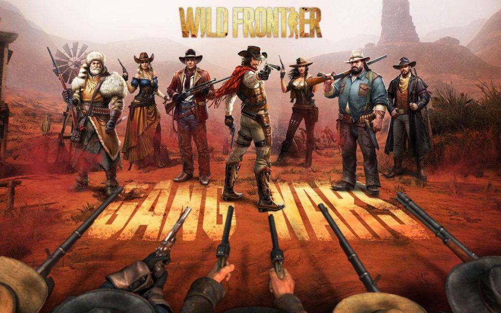 Wild Frontier Apk Mod