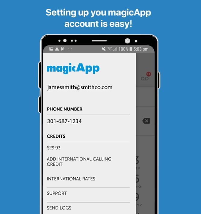 magicApp APk Mod