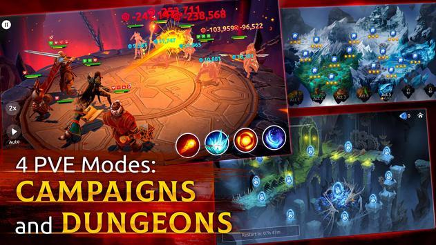Age of Magic Apk Mod