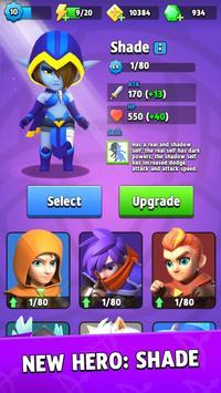 Archero Apk Mod All Unlocked