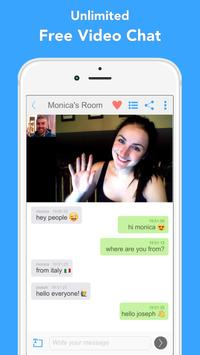 B-Messenger Video Chat Apk Mod