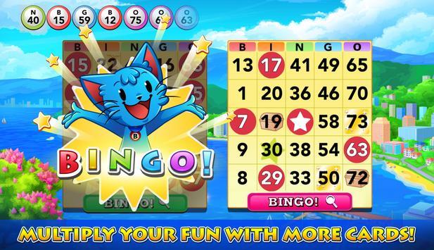 Bingo Blitz Apk Mod